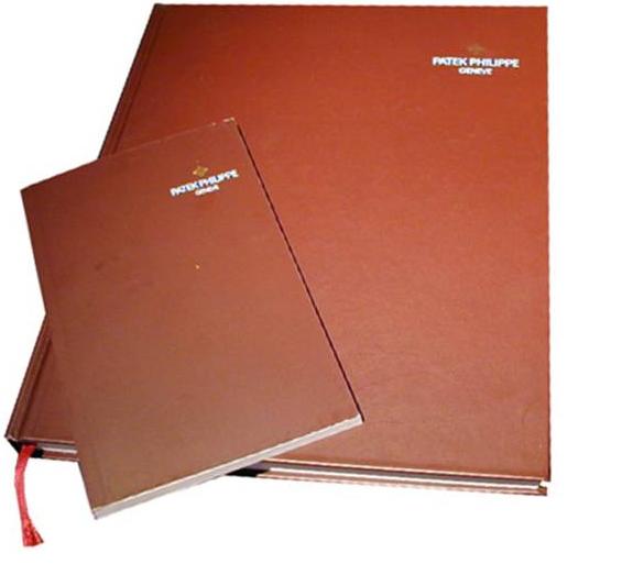 Manufacture de Haute Horlogerie Patek Philippe - Catalogue