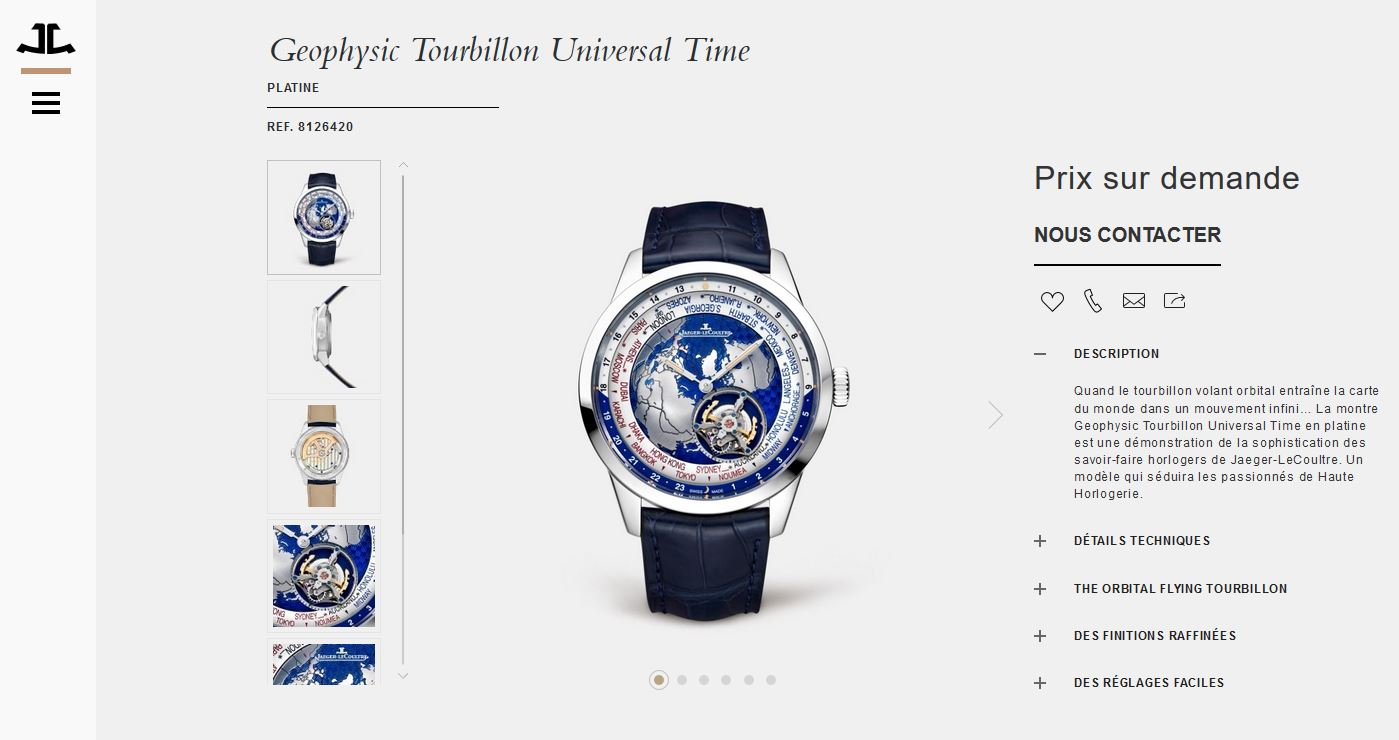 Geophysics Tourbillon Universal Time_8126420_Intro